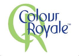 Color Royale Chart Colour Royale Colourroyale Twitter