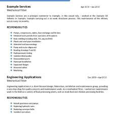 Landman Resume Example Examples Of Resumes And - Sradd.me