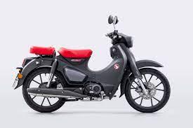 20 50 100 200 all. Honda Super Cub 125 Finds A Rear Seat For 2022 Asphalt Rubber