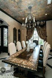 full image for tuscan old world dining room old world style lighting fixtures old world style