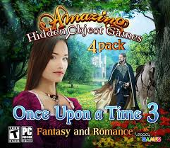 Men of mystery (amazing hidden object games). Amazon Com Once Upon A Time 3 Amazing Hidden Object Games 4 Pack Video Games