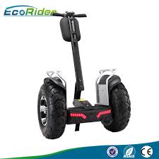 personal transporter segway electric scooter with 4000 watt max power app controlled