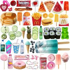 food tumblr collage. Interesting Food Tumblr Collage Throughout Food Collage U