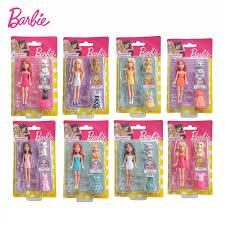 Shop for the latest barbie toys, dolls, playsets, accessories and more today! Mini Barbie Kiz Bebek Karikatur Sevimli Hayvan Serisi Prenses Kiz Dogum Gunu Surpriz Hediye Cocuklar Icin Sevimli Oyuncaklar Moda Bebek Kizlar Dolls Aliexpress