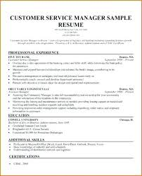 Call Center Resume Sample From Automotive Service Manager Resume