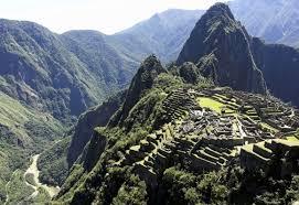 نتيجة بحث الصور عن ماتشو بيتشو أسطورة الإنكا الضائعة.. فوق السحاب