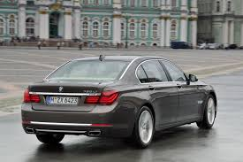 All BMW Models 2013 bmw 7 series : 2013 Bmw 7 Series best image gallery #13/14 - share and download