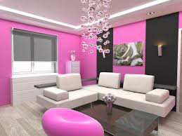 Living Room Color Shades Black And White Living Room With A Pop Of Color Yes Yes Go