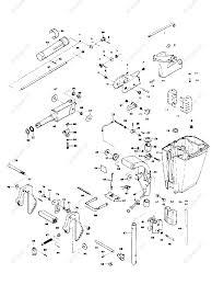 Mercury Impeller Diagram