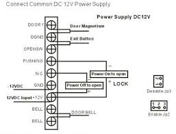 rfid proximity entry door access control system, view access ntil v2000 c manual at Rfid Access Control Wiring Diagram