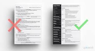 Modern Resume Template Cnet 12 Best Online Resume Builders Reviewed