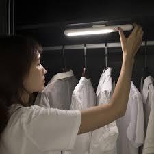 Đèn Led Ban Đêm Gắn Tường Dc5V Cảm Biến Chạm Có Thể Sạc Được, Giá tháng  11/2020