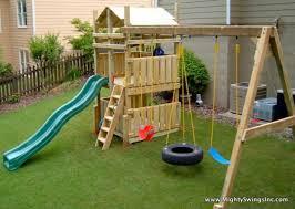Swing Set Backyard 21 Best Outdoor Playsets Images On Pinterest Outdoor Swing  Sets