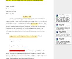 Mla 8 Format Chartreusemoderncom