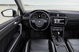 2018 volkswagen tiguan se with awd. modren awd interior view of 2018 volkswagon tiguan in franklin for volkswagen tiguan se with awd