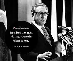 Henry Kissinger Quotes Interesting 48 Funny And Witty Henry Kissinger Quotes SayingImages