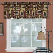 Kitchen Window Valance How To Window Valance Ideas Solution For How To For Dummies