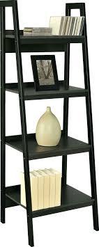 image ladder bookshelf design simple furniture. wooden leaning ladder shelf for comfortable home furniture ideas simple ikea 4 bookcase image bookshelf design