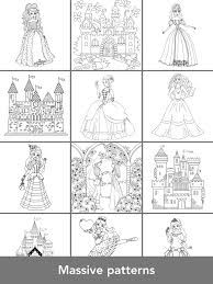 Small Picture Princess Coloring Books Android Apps on Google Play