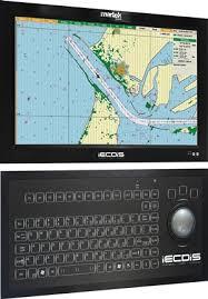 Electronic Chart Display System Iecdis Martek Marines Ecdis Ecdis