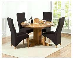 dorchester 120cm solid oak round extending dining table with henley oak round dining table extendable bridgewater