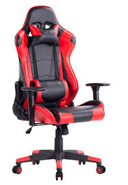 killabee racing style gaming chair big and tall 400lb e sports high back ergonomic