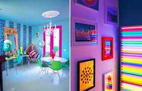 neon paint colors for bedrooms. innovation design neon room decor paint colors for bedrooms c