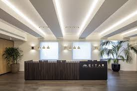 Law Office Design Awesome Law Firm Offices By Nurit Leshem Studio Picture Gallery Meitar