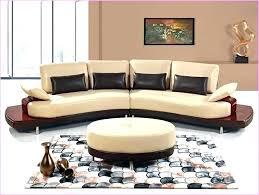 circular sectional semi circular sectional sofas round sectional sofas image of semi round sectional sofa sectional