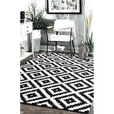 post aztec rug ikea black white and cowhide black white rug recycled floor grey and aztec ikea