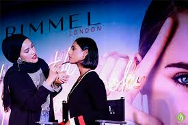 rimmel london a new addition to