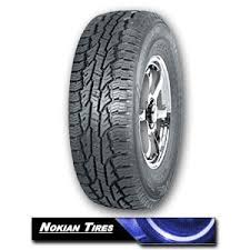nokian tires. nokian tires rotiiva at plus 285/70r17 lt 121/118s d bw