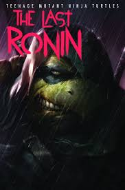 The Last Ronin Wallpaper - KoLPaPer ...