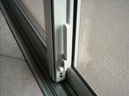 patio door lock ideas