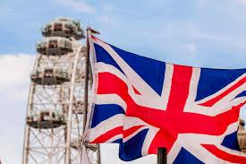 Union jack flagge großbritannien britische flagge london england beanies pullover kappe komfortable flagge union jack,kaufen sie von verkäufern aus china und aus der ganzen welt. Das London Eye Millenniumsrad Und Die Flagge Der Union London England Vereinigtes Konigreich Europa Stockfoto