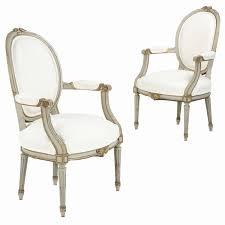 Antik Stil Sessel Französisch Esszimmer Sessel Vintage