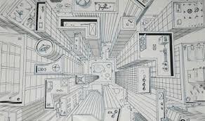architecture design drawing techniques. Architecture Drawing Design 7 Architectural Drawings Images - Techniques