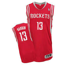 Road Harden Nba Authentic Houston James Rockets Adidas Womens 13 Outlet Red Jersey