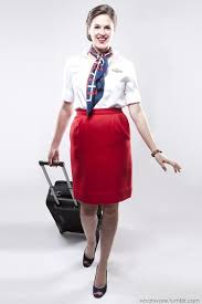 homemade costumes flight attendant costume