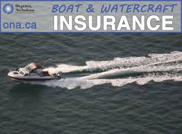 really we should think about owning and protecting a boat the same way as we do a car that s why it s crucial to cover your boat with an insurance policy