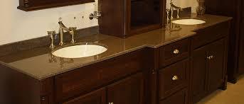 Custom Bathroom Countertops Mesmerizing Plumbing Parts Plus Granite Countertops Quartz Countertops