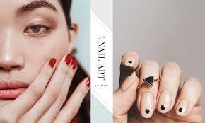 Nail Polish The Femin