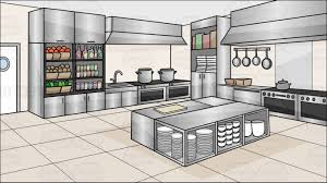 restaurant kitchen equipment layout. Exellent Equipment Small Commercial Kitchen Ideas The Best Restaurant Equipment  U Imag On Amazing In Layout E