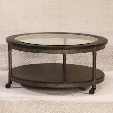 hammary coffee table structure round cocktail table hammary tacoma coffee table