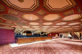 Golden Gate Theatre In San Francisco Nears 100 With Makeover