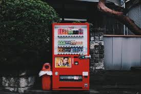 Importance Of Vending Machines Simple Japan The Country Of Vending Machines