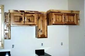 unique cedar kitchen cabinet doors image ideas
