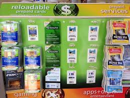 vanilla reloads and other reloadable prepaid cards are available in 7 11 in east northport