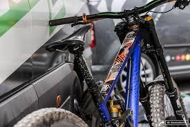 Adam Brayton's Scott Gambler - Fort William World Cup 2016 - Pinkbike |  Scott bikes, Fort william, Bmx bicycle