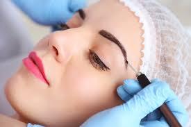 перманентный макияж медицинский центр эра